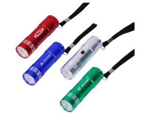 Key Lights and Flash Lights
