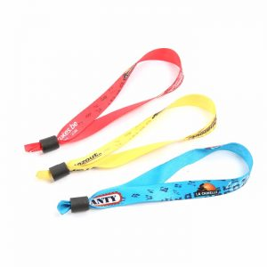Festival / Event wrist bands, great for event sponsors.