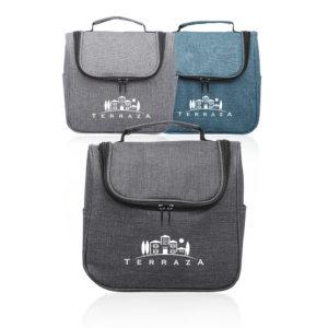 Heathered Bags
